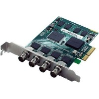 Magewell XI400DE-SDI PCI-E Quad SDI Video Capture