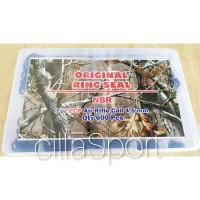 Seal Set Box PCP 600pc