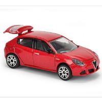 Majorette Premium Cars Alfa Romeo Giulietta