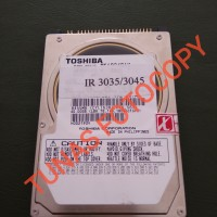 Hardisk mesin fotocopy IR3045/IR 3045/3035