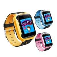 Smart watch Y21 Touch Screen kids with GPRS+GPS+LBS Tracker