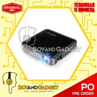 APEMAN Projector Mini Portable Video DLP Pocket Pro - Ori dan Termurah