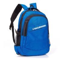 FREEKNIGHT Tas Ransel Pria Wanita Sekolah USB Backpack TR103