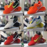 sepatu futsal nike tiempo sport//sneakers olahraga//sepatu futsal