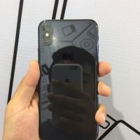 iPhone X 64GB Mulus Banget