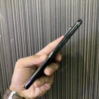 iPhone X 64GB Gray Fullset Original Bawaan