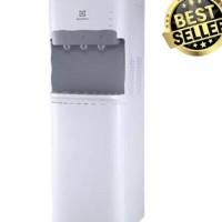 Dispenser Electrolux galon bawah EQAXF01BXWI Putih khusus Gojek/Grab