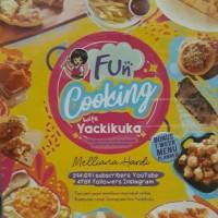 Fun Cooking With Yackikuka (New)