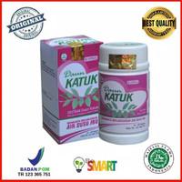 obat herbal khasiat ampuh melancarkan asi dengan kapsul daun katuk