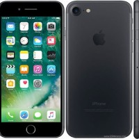 Apple Iphone 7 256Gb Garansi Distributor 1 Tahun