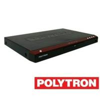 Dvd Polytron 2165 Dvd Player Usb