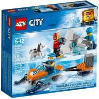 LEGO 60191 - City - Arctic Exploration Team