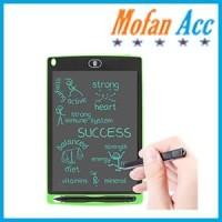 "LCD Drawing Writing Tablet Anak dan Dewasa 8.5"" | Papan Tulis Gambar"