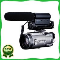 Grosir TAKSTAR SGC-598 Condensor Shotgun Microphone for DSLR