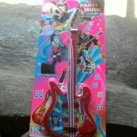 mainan anak guitar gitar party music