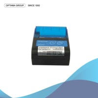 Mini Printer Portabele POS PPOB/Kasir - Thermal 58mm - USB+Bluetooth