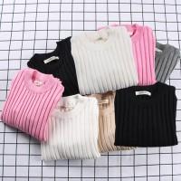 PROMO Sweater Kaos Bayi / Anak Laki-laki / Perempuan Warna Polos