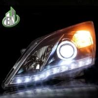 Headlamp honda CRV 2007 2008 2009 2010 2011 - Led projector