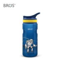 BROS Botol Minum Anak / Flip Be With You (550ml)