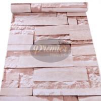 Wallpaper 3D Bata Minimalis V2 | 45CM x 10M