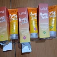 SALSA HAND JEBB gel skin cleaner perontok daki