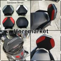 Sandaran / Senderan Nmax murah aksesoris variasi motor A026