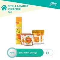 Stella - Paket Orange