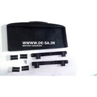 Rak Keyboard Tray Rel Laci Tempat Tatakan Meja Kerja Komputer