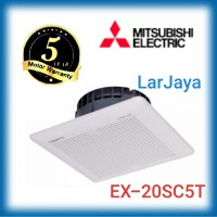 Exhaust Fan Flafon MITSUBISHI EX-20SC5T 8 INCH/ VERTILATOR FAN 8