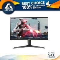 "Monitor LED Gaming LG 27GL650 27GL650F 27"" 1920x1080 IPS 144Hz 1ms"