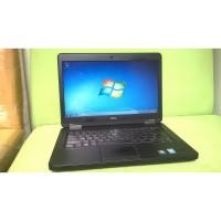 Laptop Dell latitude E5440 Core i7 RAM 8GB HDD 500GB