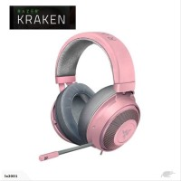 Razer Kraken Multi Platform Quartz Edition Pink - Gaming Headset elekt