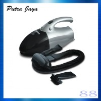 HAND VACUM CLEANER DENPOO HRV-8003 (HEMAT LISTRIK)