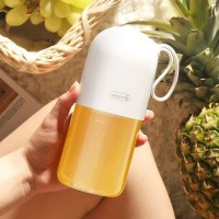 Xiaomi Deerma Portable Mini Juicer Blender Buah USB with Lithium