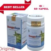 obat herbal khasiat ampuh mengobati encok pegal linu kapsul songgokaps