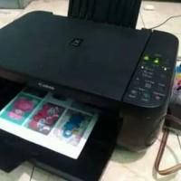 printer canon 287