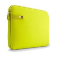 Tas Laptop / Sarung / Sleeve Case / Case Logic 13.3inch - Light Green