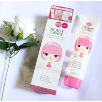 LOTION PEMUTIH CATHY DOLL READY 2 WHITE