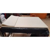 Busa Latex (Natural Latex) x 2,5 cm - Matras, Kasur, Furniture, Sofa