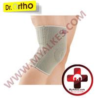 Deker Pelindung Lutut Knee Support Magnetic - Dr. Ortho AS-701