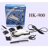 Alat Cukur Rambut Happy King HK-900 Gunting Rambut Potong Rambut Pria