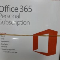 office 365 personal FPP