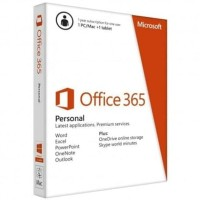 Office 365 Personal 32x64x 1Year