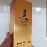 Parfum Ori Eropa Fullbox Pacco Rabbane One Million Men 100ml