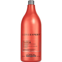 Loreal Serie Expert Inforcer Shampoo 1500ml ORI 100% TERMURAH!!!