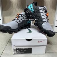 Nike Air Vapormax Utility Black Tropical Twist BNIB PERFECT PAIRS