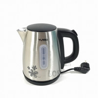 Teko Listrik TURBO Electric Kettle by PHILIPS 1lt 1058 (00312.00025)