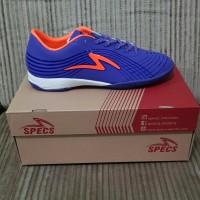 Sepatu Futsal Specs Accelerator Acc Infinity Original