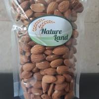Roasted Almond 100 Gr /Almond Panggang