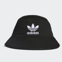 Aksesoris Sneakers Adidas Adicolor Bucket Hat Black Original BK7345
